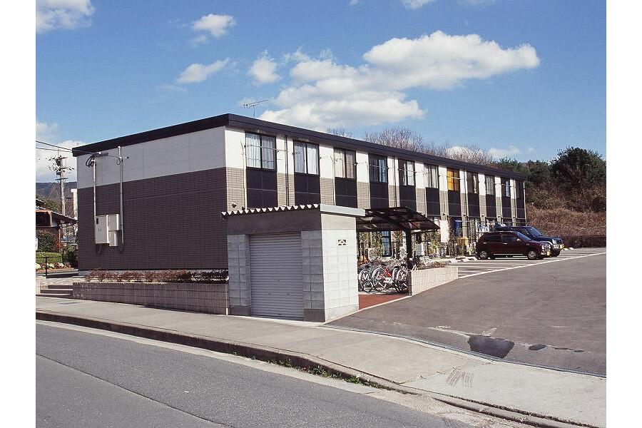 2DK Apartment to Rent in Chikushino-shi Exterior