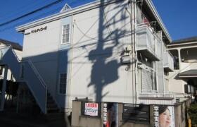 2K Mansion in Tateishi - Katsushika-ku