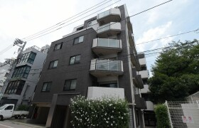 渋谷区 広尾 3LDK {building type}