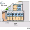 1K Apartment to Rent in Kawasaki-shi Miyamae-ku Interior