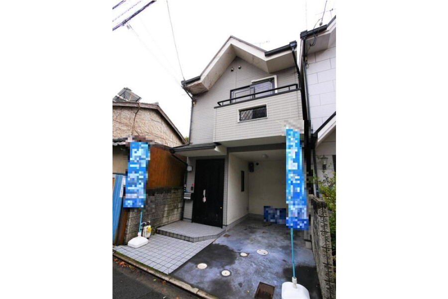 3SLDK House to Buy in Kyoto-shi Kita-ku Exterior