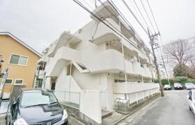 2K Mansion in Utsukushigaoka - Yokohama-shi Aoba-ku