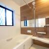 在川口市購買4LDK 獨棟住宅的房產 浴室