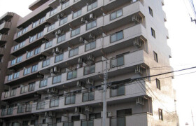 1R Mansion in Honcho - Toda-shi
