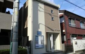 1K Apartment in Nakamuraminami - Nerima-ku