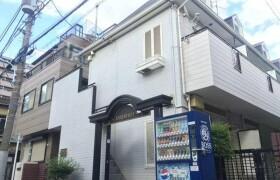 1K Apartment in Umezato - Suginami-ku