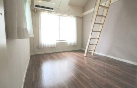 1K Apartment in Yoyogi - Shibuya-ku