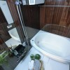 1SLDK Apartment to Buy in Minato-ku Bathroom