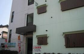 1K Apartment in Sano - Adachi-ku