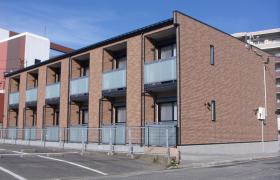1K Apartment in Imamitsu - Chikushi-gun Nakagawa-machi