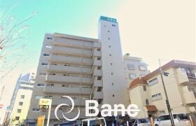 1SLDK {building type} in Nishisugamo - Toshima-ku