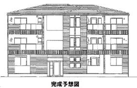 1LDK Apartment in Kasugacho - Hadano-shi