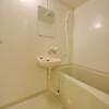 1K Apartment to Rent in Kawagoe-shi Bathroom