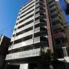 在大阪市浪速区购买1K 公寓大厦的 户外