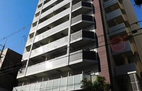 1K {building type} in Shimodera - Osaka-shi Naniwa-ku