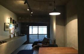 1DK Apartment in Tomigaya - Shibuya-ku