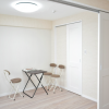 2LDK Apartment to Buy in Minato-ku Bedroom