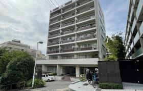 目黒区目黒-2LDK{building type}