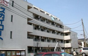 草加市谷塚上町-1R公寓大廈