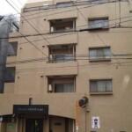 2LDK 公寓大厦