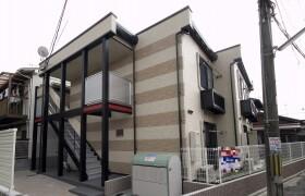 1K Apartment in Tanaka nogamicho - Kyoto-shi Sakyo-ku