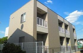 1K Apartment in Fujimachi - Nishitokyo-shi