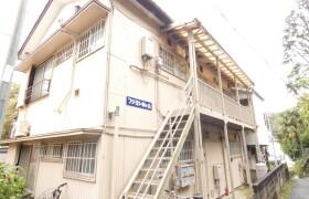 川崎市多摩区東生田-1K公寓
