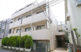 1K Mansion in Naritahigashi - Suginami-ku