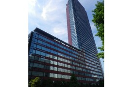 港区 三田 1LDK アパート