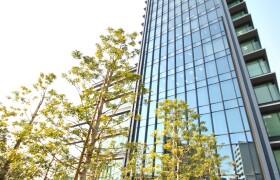 目黒区青葉台-1SLDK公寓