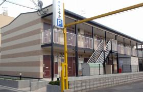 1K Apartment in Nishinokyo oguracho - Kyoto-shi Nakagyo-ku