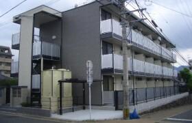 1K Mansion in Tatebayashimachi - Kitakyushu-shi Kokurakita-ku