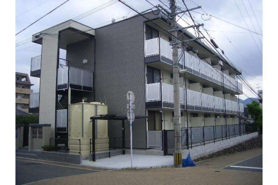 1K Apartment to Rent in Kitakyushu-shi Kokurakita-ku Exterior