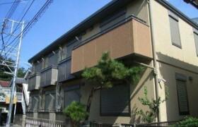 品川区 大崎 1K アパート