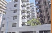 1R {building type} in Nishiwaseda(sonota) - Shinjuku-ku