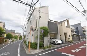2LDK {building type} in Minami - Meguro-ku