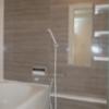 在尼崎市购买3LDK 公寓大厦的 浴室