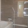 3LDK Apartment to Buy in Amagasaki-shi Bathroom