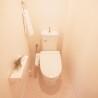 在大阪市北区购买2SLDK 公寓大厦的 厕所