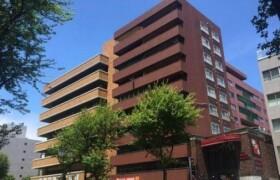 1R {building type} in Nagahama - Fukuoka-shi Chuo-ku