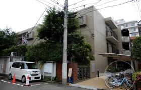 3LDK {building type} in Shimorenjaku - Mitaka-shi