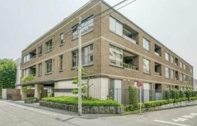 2LDK {building type} in Ichigayasadoharacho - Shinjuku-ku