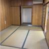 1DK House to Rent in Osaka-shi Chuo-ku Japanese Room