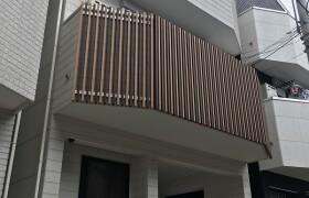 大阪市福島区 大開 4LDK {building type}