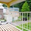 5LDK House to Buy in Sapporo-shi Minami-ku Balcony / Veranda