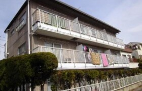 2DK Mansion in Ogi - Adachi-ku