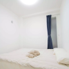 2LDK Apartment to Rent in Sapporo-shi Chuo-ku Bedroom