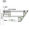 1K Apartment to Rent in Saitama-shi Sakura-ku Layout Drawing