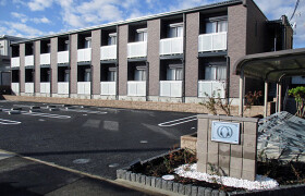 1K Apartment in Nyoisarucho - Kasugai-shi