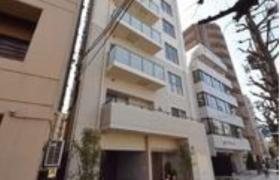 1LDK Mansion in Mejirodai - Bunkyo-ku